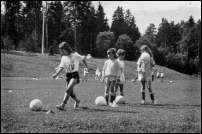 Fotbollsskolan