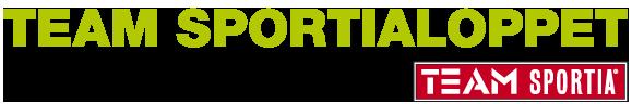 Logga Team Sportialoppet